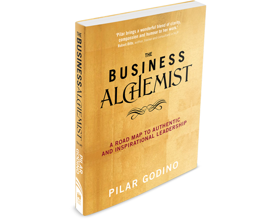 the business alchemist a road map to authentic and inspirational leadership